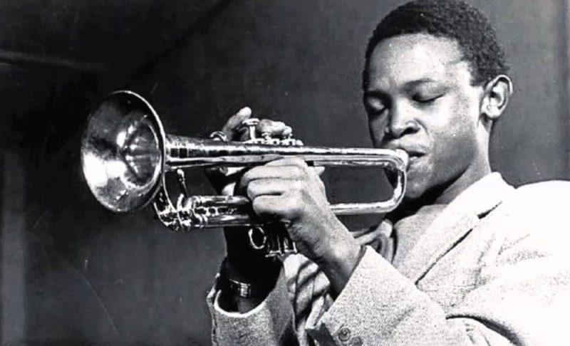 джаза в Южной Африке